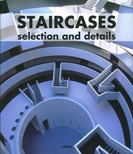 9788496424999: staircases selection and details