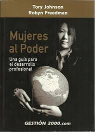 MUJERES AL PODER (G2000) (8496426300) by GESTION 2000