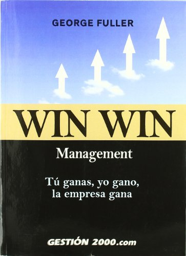 9788496426672: Win Win Management