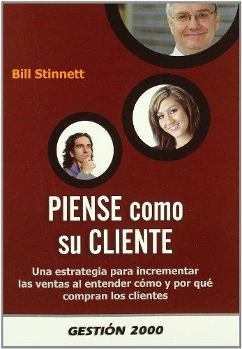 9788496426788: Piense como su cliente