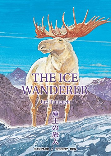 9788496427334: The Ice Wanderer