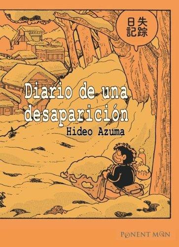 9788496427389: Diario de una desaparición
