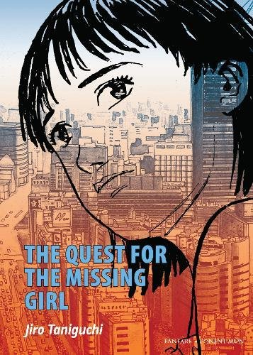 9788496427471: The Quest for the Missing Girl