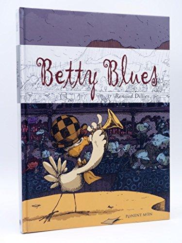 9788496427549: Betty blues