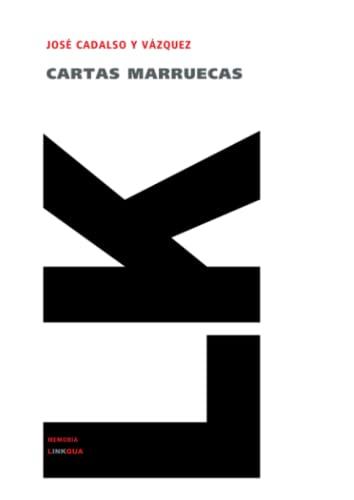 9788496428799: Cartas marruecas (Memoria) (Spanish Edition)