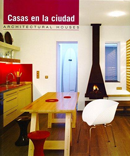 9788496429253: Casas En La Ciudad (Spanish Edition)