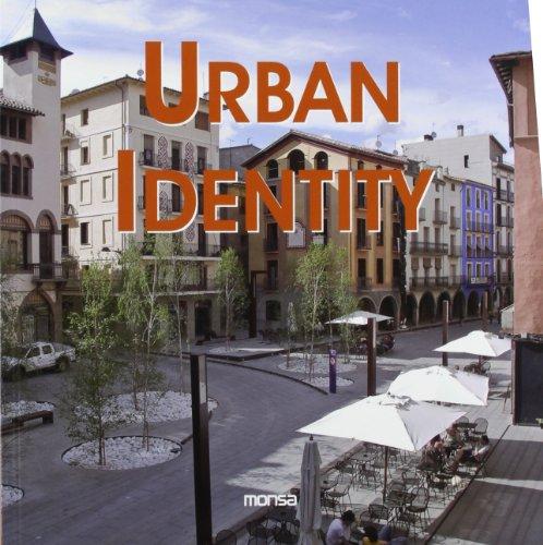 9788496429444: Urban Identity.