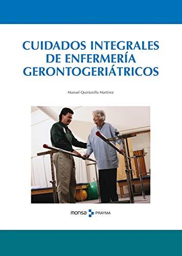 9788496429710: Cuidados integrales de enfermeria gerontogeriatricos: Architectural Houses