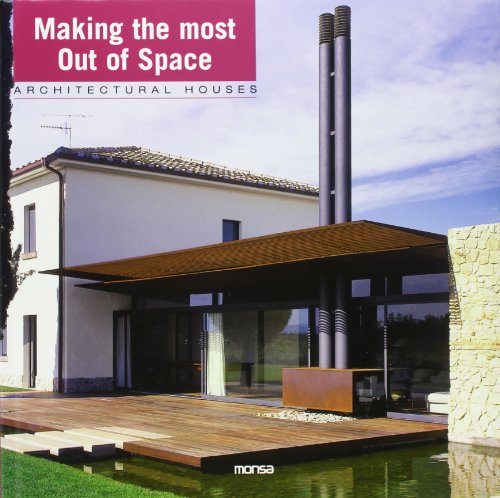 9788496429727: Making the Most Out of Space (Architectural Houses) (English and Spanish Edition)
