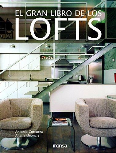 9788496429895: El gran libro de los lofts