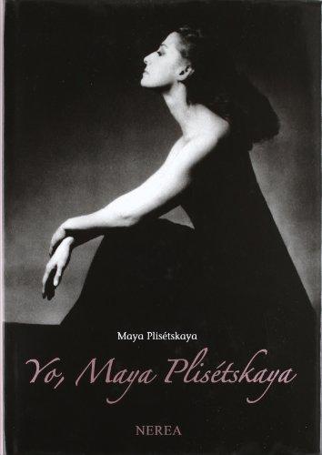 9788496431171: Yo, Maya Plisétskaya (La mujer en la historia)