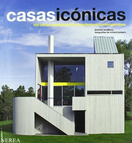 9788496431584: Casas Iconicas: 100 Obras Maestras de la Arquitectura Contemporan ea