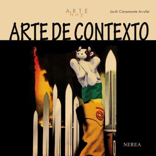 9788496431928: Arte hoy: Arte de contexto