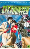 CITY HUNTER Vol. 6 La jugadora melancólica: Hojo, Tsukasa