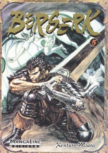9788496432185: Berserk, Vol. 15 (Spanish Edition)