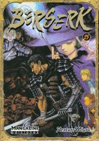9788496432840: Berserk, Vol. 25 (Spanish Edition)
