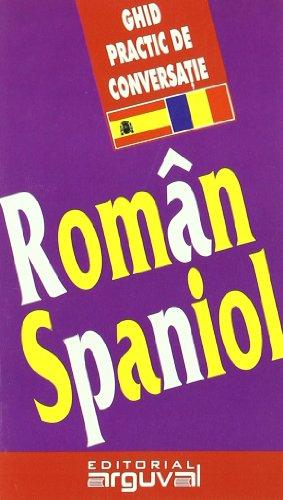 9788496435186: Guía práctica de conversación rumano-español