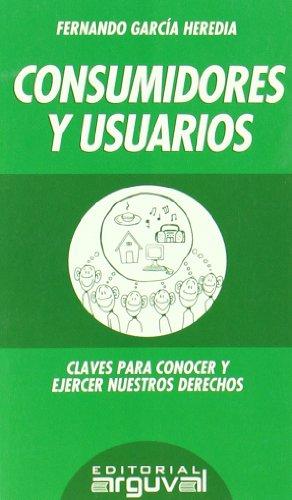 9788496435797: Consumidores y usuarios (GUÍAS LEGALES)
