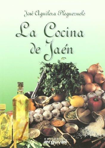 9788496435827: La cocina de Jaén