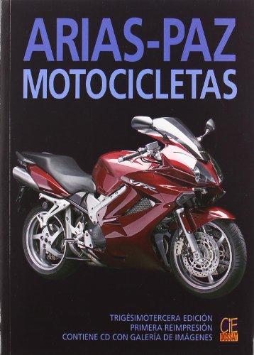 9788496437265: Motocicletas Arias-Paz