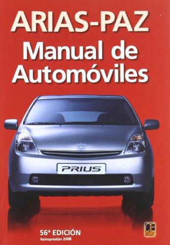 9788496437388: Manual de Automóviles
