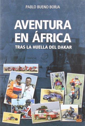 9788496437425: Aventura en África