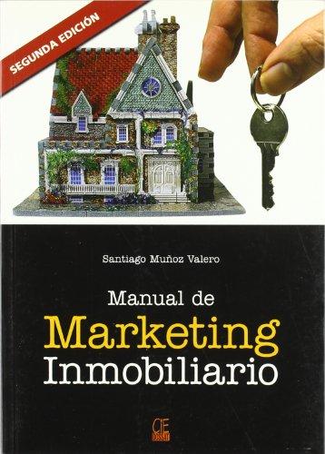 9788496437470: Manual de Marketing Inmobiliario