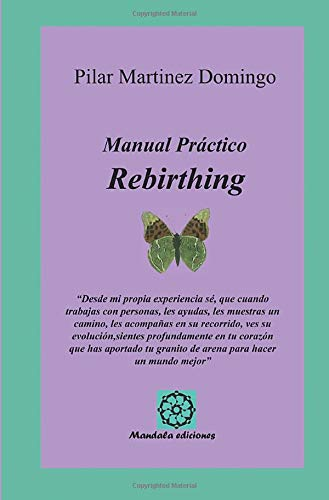 9788496439115: Rebirthing Manual Práctico
