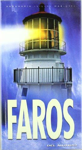 9788496445192: Faros del Mundo
