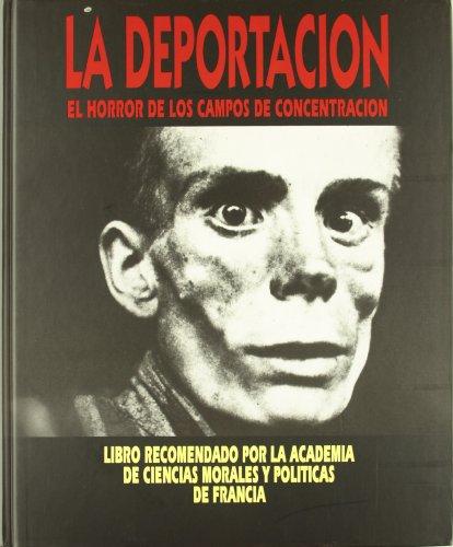 9788496445253: Deportacion