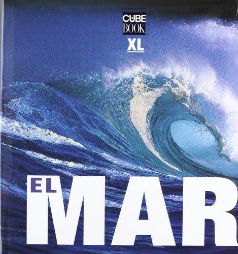 9788496445635: Mar, El - Cube Book