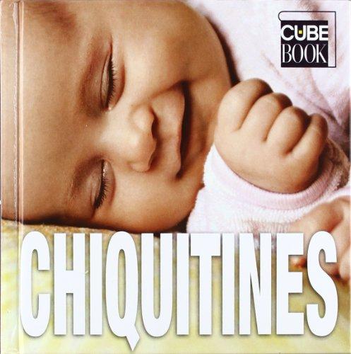9788496445673: CHIQUITINES - CUBE BOOK