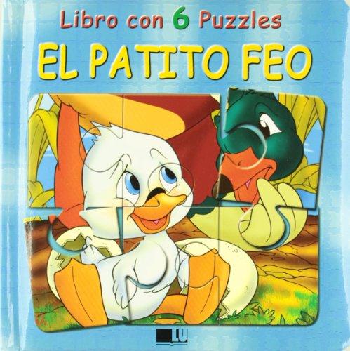 9788496445826: PATITO FEO