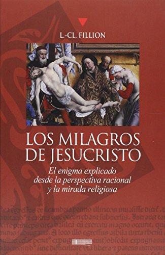 9788496449183: Milagros De Jesucristo, Los [Feb 23, 2010] Fillion,