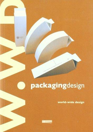 9788496449404: Packaging Design (W.W. Design (reditar))