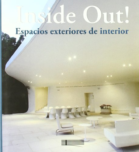 9788496449503: INSIDE OUT - INSIDE IN (Spanish Edition)