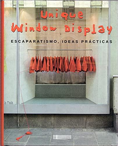 9788496449800: UNIQUE WINDOW DISPLAY (Spanish Edition)