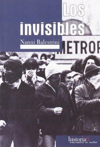 9788496453296: Invisibles, los (Historia (traf.De Sueños))