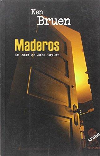 9788496454170: Maderos (Tropismos - Negro)