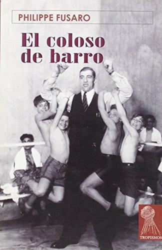 9788496454200: Coloso De Barro,El