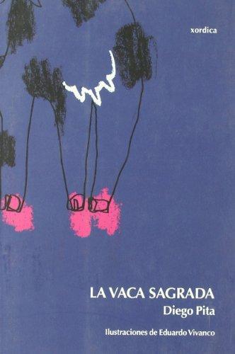 9788496457126: Vaca Sagrada,La (Carrachinas)