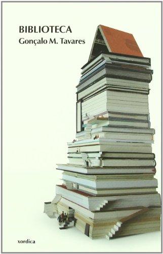 9788496457218: Biblioteca