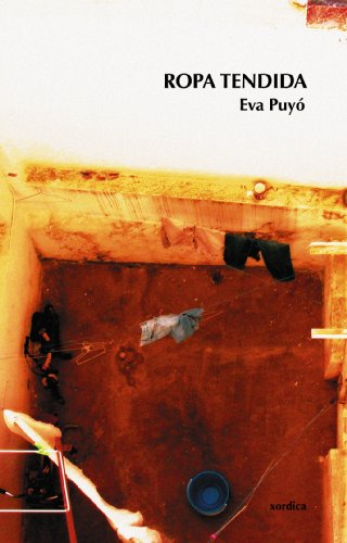 Ropa tendida (Paperback): Eva Puyó Sanz