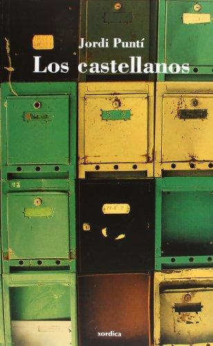 9788496457812: Los Castellanos (Los libros de la falsa)