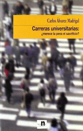 9788496461017: Carreras universitarias