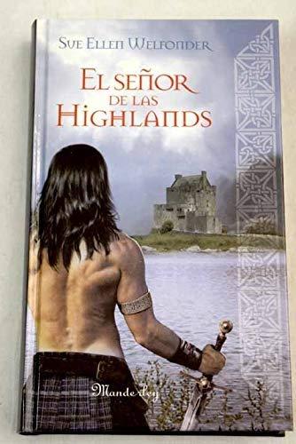 9788496463851: Señor de las highlands, el - serie maclean II (Manderley)