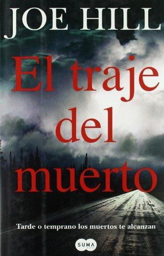 9788496463868: EL TRAJE DEL MUERTO
