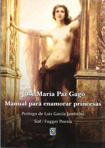 Manual Para Enamorar Princesas (Spanish Edition): n/a