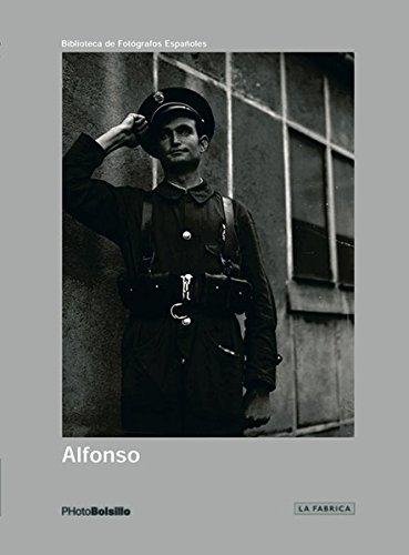 9788496466272: Alfonso: el cronista silencioso (PHOTOBOLSILLO)