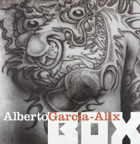 9788496466418: Alberto Garcia-Alix: Box (LIBROS DE AUTOR)